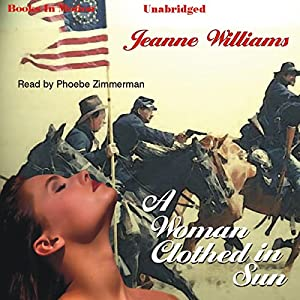 A Woman Clothed In Sun Audiobook