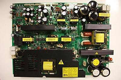 """Gateway 42"""" GTW-P42M102 3501Q00001A Power Supply Board Unit"""