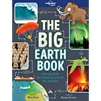 The Big Earth Book (Lonely Planet Kids)