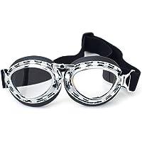Naroote Outdoor-Sport-Masken f/ür Motorrad-Motocross Winddicht Staubdichte Brillen