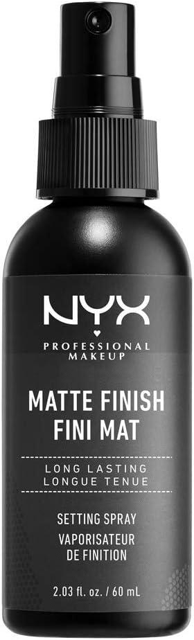 NYX PROFESSIONAL MAKEUP Makeup Setting Spray