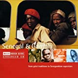 The Rough Guide to the Music of Senegal and Gambia