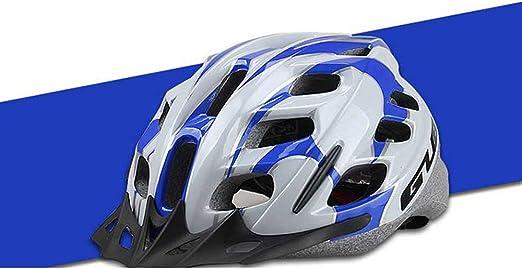 John-L Casco Bicicleta Niño Casco Bicicleta Deportiva De Seguridad para Ciclismo Patinaje sobre Hielo Casco De Ciclo Multipropósito (De 4 A 10 Años): Amazon.es: Hogar