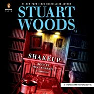 Shakeup: A Stone Barrington Novel, Book 55