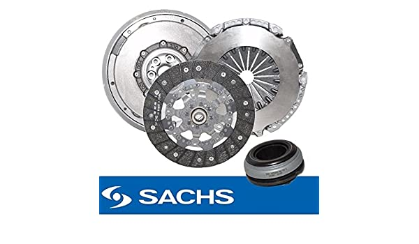Kit Embrague + Volante Sachs Citroën C5 III Break (TD _) 1.6 HDI 80 kW 109 CV: Amazon.es: Coche y moto