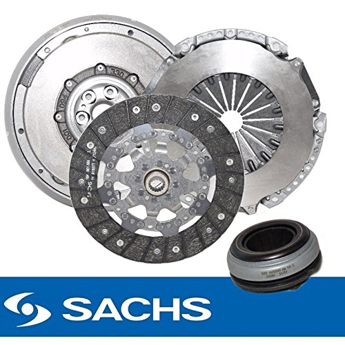 Kit Embrague + Volante Sachs Citroën C5 II BREAK (Re _) 1.6 HDI (re8hzb) kW 80: Amazon.es: Coche y moto