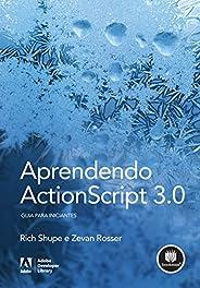 Aprendendo ActionScript 3.0: Guia para Iniciantes