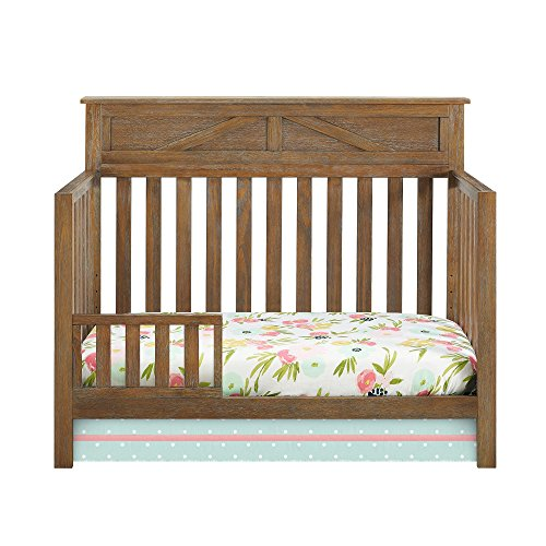 Baby Relax Hathaway Toddler Rail