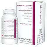 Creative Bioscience Raspberry Ketone 1234, 60 Count Review