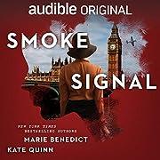 Smoke Signal: A Novella door Marie Benedict
