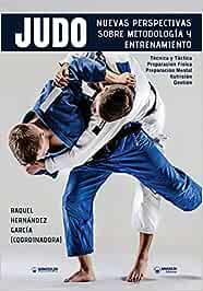 Nuevas perspectivas sobre Metodología y Entrenamiento en Judo