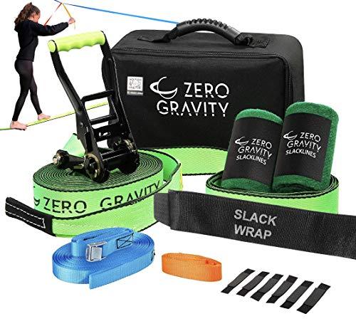 Zero Gravity Slacklines Slackline