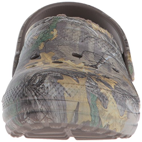 Crocs Classic Lined Realtree Chocolate Xtra wfaqxadnYr
