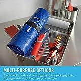 VELCRO Brand Bulk Pack 12 Reusable Fastening Cable