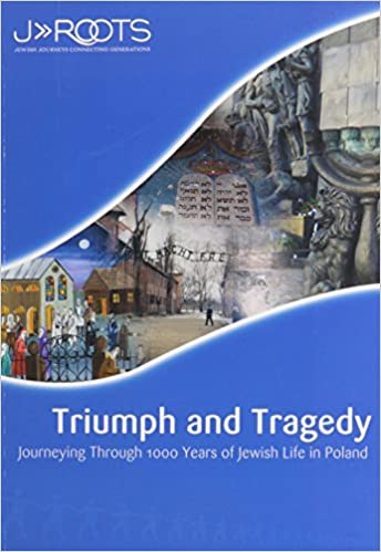 Amazon triumph and tragedy journeying through 1000 years of triumph and tragedy journeying through 1000 years of jewish life in poland revised edition fandeluxe Gallery