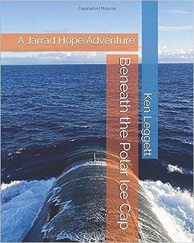 Beneath the Polar Ice Cap: A Jarrad Hope Adventure (Hope Adventures)
