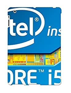 Bvqcht-2075-yafgyep Dionnecortez Awesome Case Cover Compatible With Ipad 2/3/4 - Intel Computer
