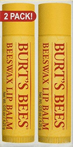 Burt's Bees Lip Balm, Beeswax