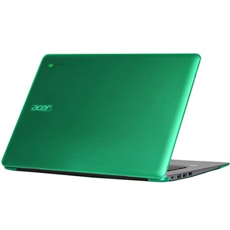 """mCover peso ligero Dura Carcasa / fundas para 14"""" Acer Chromebook 14 CB3-431"""