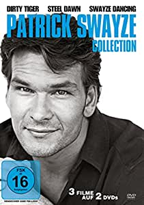 Amazon.com: Patrick Swayze Collection: Movies & TV
