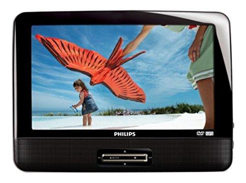 Philips PD9012P Car Player Headrest mountable