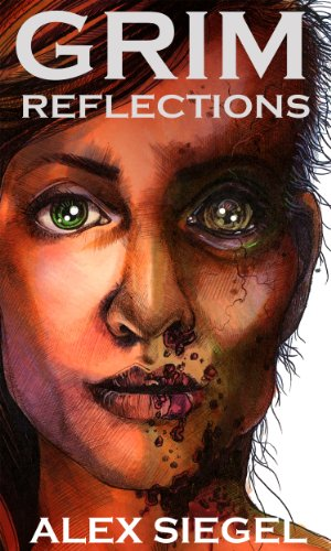 Grim Reflections (Gray Spear Society Book 9)