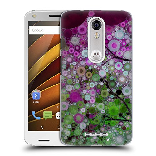 official-olivia-joy-stclaire-positive-energy-purple-shades-circles-hard-back-case-for-droid-turbo-2-
