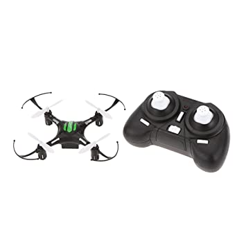 JJRC H8 Mini 2.4G 4CH 6 Axis RTF RC Quadcopter Led Night Lights ...