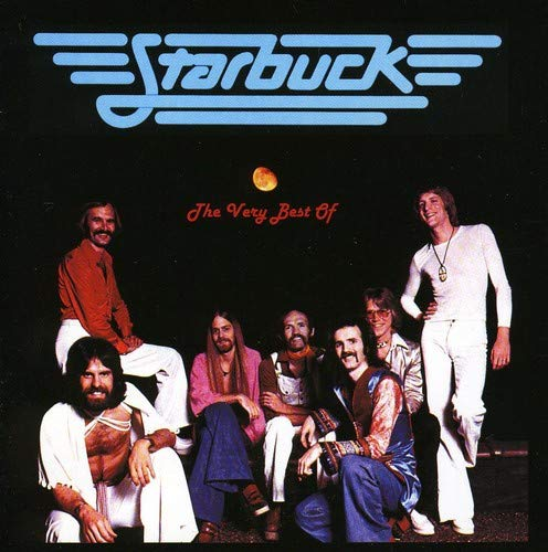 Starbuck - Backtracks (Best of) (Starbucks Amazon)