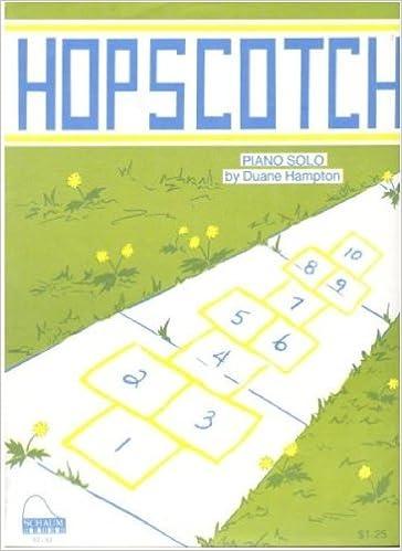 hopscotch piano solo