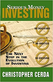Book Serious Money Investing