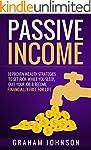 Passive Income: 10 Proven Wealth Stra...