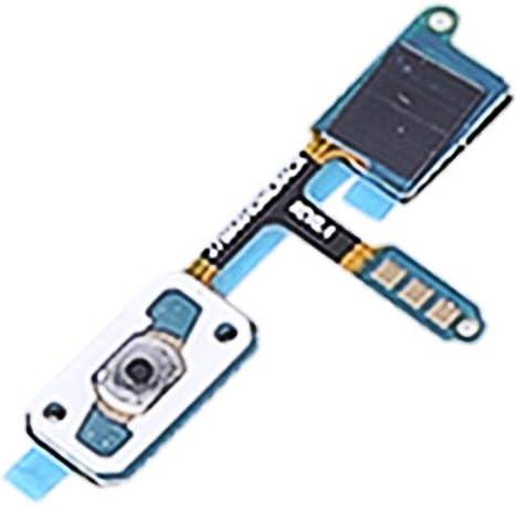 CENTAURUS Home Button Push Key Return Sensor Flex Cable Replacement for Samsung Galaxy J7 2018 SM-J737 J737A / J7 Refine 2018 J737P/ J7 Crown S767VL / J7 V 2018 Verizon J737V / J7 Star 2018 J737T