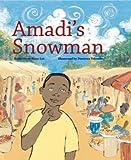 Amadi's Snowman, Katia Novet Saint-Lot, 0884482987