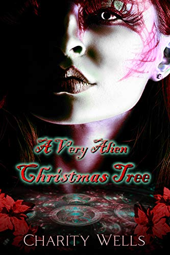A Very Alien Christmas Tree: A Star Touched Hearts Novella
