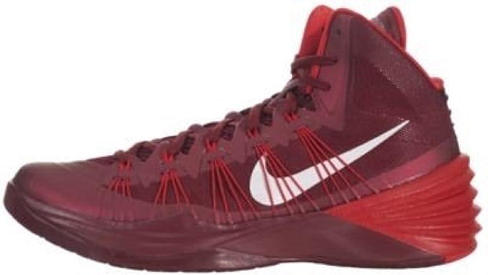 Nike Hyperdunk 2013 TB Team Red