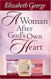 A Woman after God's Own Heart® Collection, Elizabeth George, 0736918825