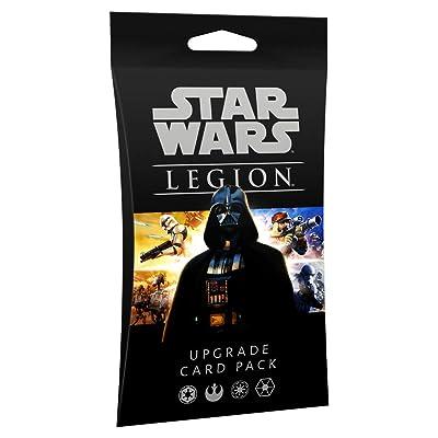 Fantasy Flight Games Star Wars Legion: Upgrade Card Pack: Toys & Games