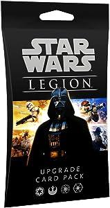 Fantasy Flight Games Star Wars Legion: Upgrade Card Pack