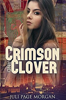 Crimson and Clover by [Morgan, Juli Page]