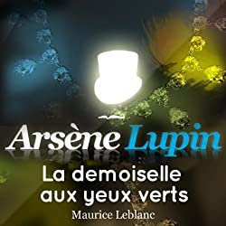 La demoiselle aux yeux verts (Arsène Lupin 29)