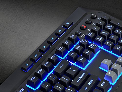 AmazonBasics Gaming Keyboard by AmazonBasics (Image #1)