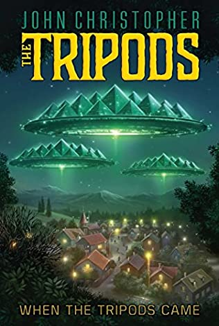 book cover of When the Tripods Came