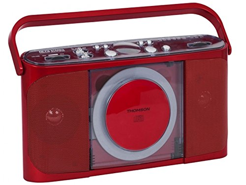 Thomson TH329162 CD-Radio RCD181