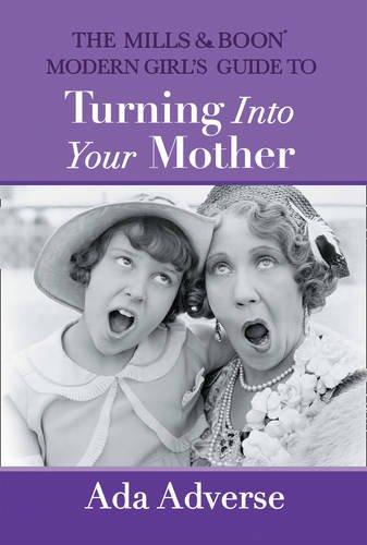 Mills Modern Girls Turning Mother product image