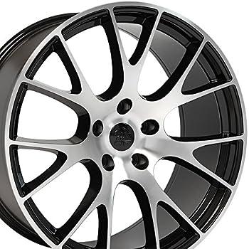 20 cromo tuercas de rueda m14 x 1,5 x 34 llantas chrysler 300 C LX srt8 Touring