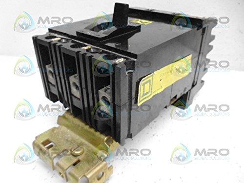 Square D FA34050 Circuit Breaker