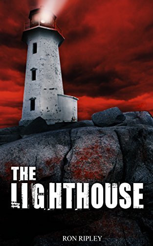 (The Lighthouse: Supernatural Horror with Scary Ghosts & Haunted Houses (Berkley Street Series Book)
