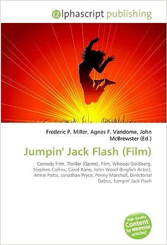 Jumpin Jack Flash Film : Comedy Film, Thriller Genre , Film ...