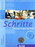 SCHRITTE INTERNATIONAL.3.KB+AB+CD+XXL